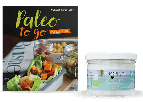 Paleo to go for Business